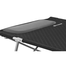 Outwell Posadas Foldaway Bed Single black